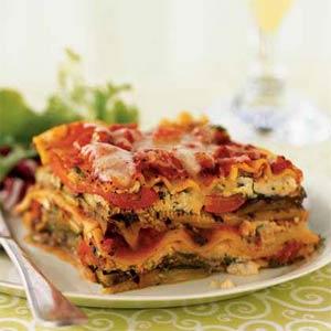 Olive Gardenu0027s Lasagna