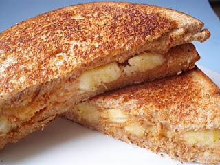 PB-and-Banana-Sandwich