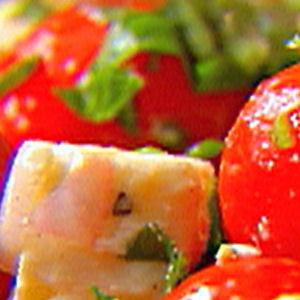 tomato-feta-salad