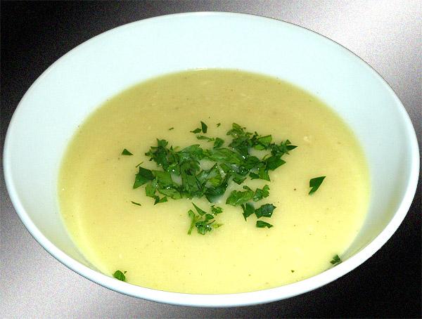 cauliflower-soup