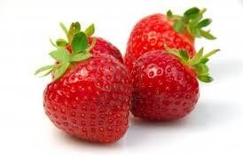 Strawberry-exfoliating-body-scrub