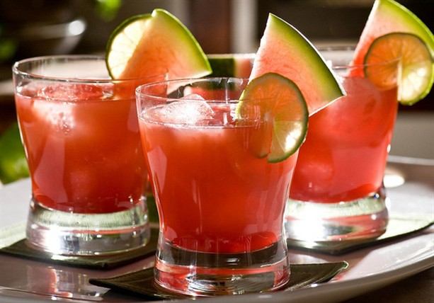 Tequila Drink Recipes | Rosellyn