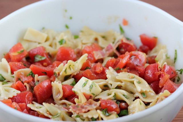 Cold Italian Salad