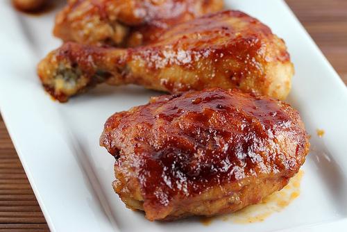 Honey-Ginger-Chicken