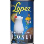 creme de coconut