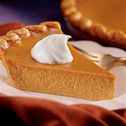 Libbys Pumpkin Pie 2