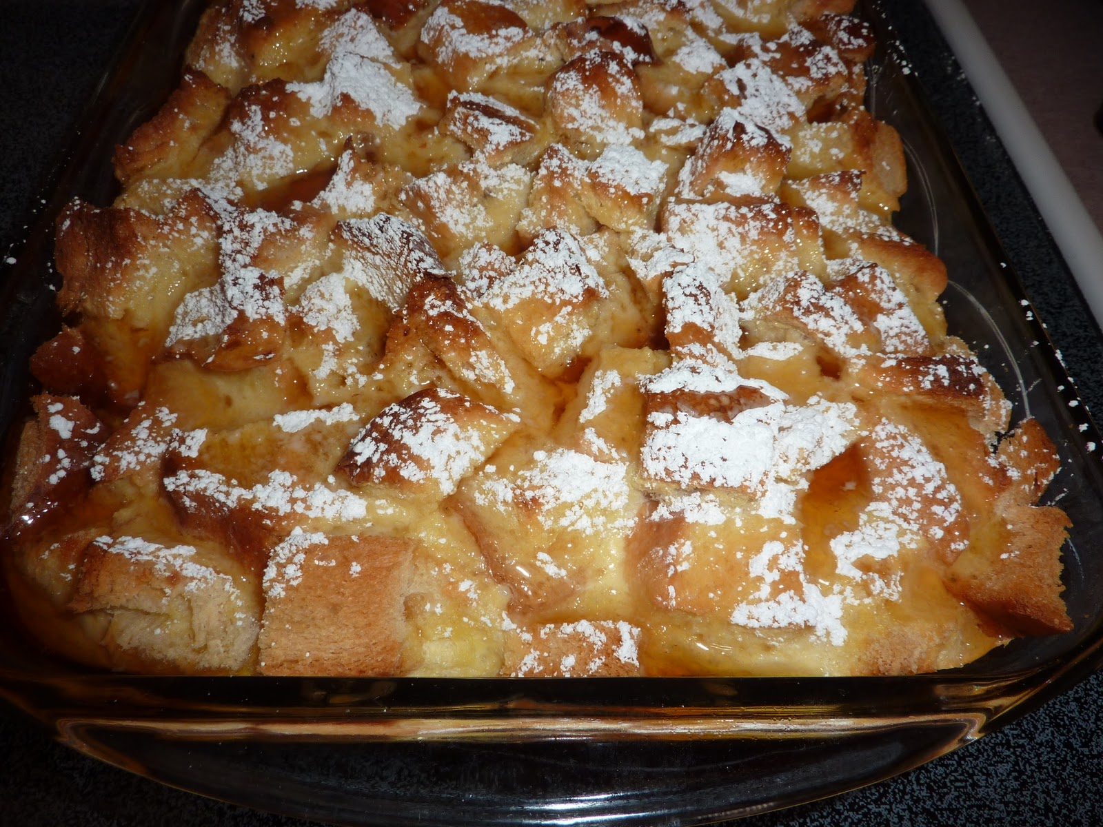recipe: overnight stuffed french toast casserole [13]