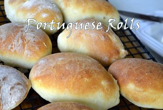 Portuguese rolls rg